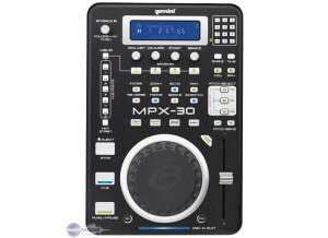 Gemini DJ MPX-30