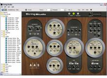 Applied Acoustics Systems String Studio VS-1