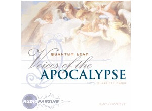 EastWest Voices Of The Apocalypse