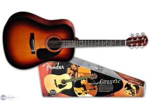Fender DG-5 Acoustic Pack