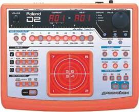 Roland D2