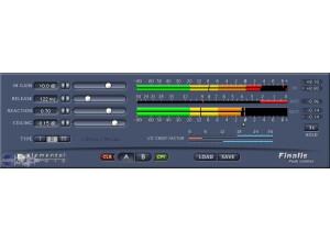 Elemental Audio Systems Finalis