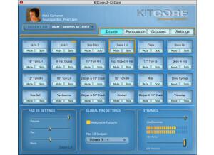 Submersible Music KitCore