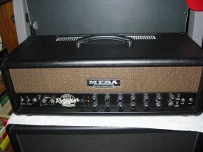 Mesa Boogie Trem-O-Verb Head