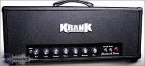 Krank Amplification Chadwick Classic Head