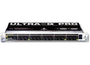 Behringer Ultra-Q Pro PEQ2200