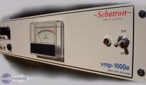 Sebatron vmp-1000e
