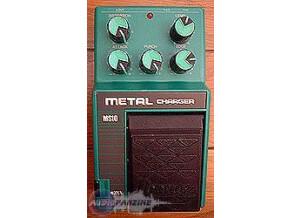 Ibanez MS10 Metal Charger