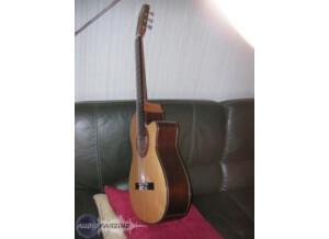 Alhambra Guitars 11P CW