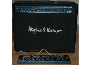 Hughes & Kettner ATS 120