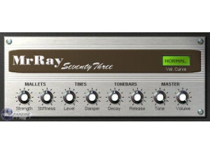 Soundfont.it MrRay SeventyThree [Donationware]