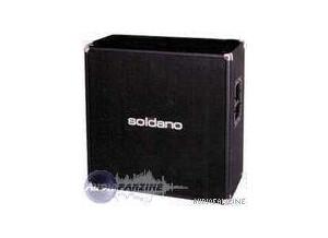 Soldano 4x12 Standard Straight