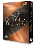 Big Fish Audio Elite Orchestral Percussion