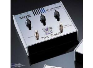 Vox Brit Boost
