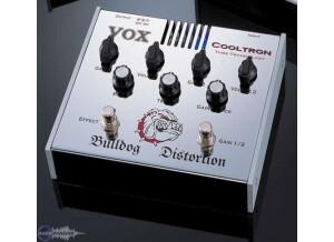Vox Bulldog Distortion