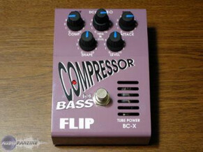 Guyatone BC-X Bass Compressor