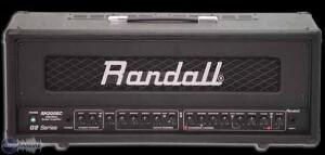 Randall RH200SC
