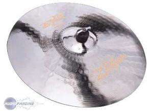 Zildjian ZXT Titanium Medium Thin Crash 16''