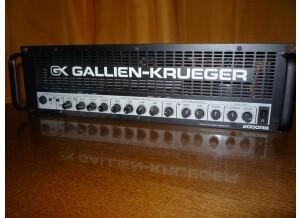 Gallien Krueger 2000RB