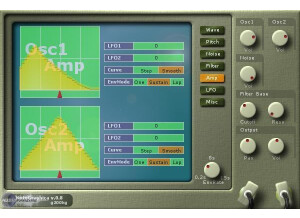 g200kg NoteGraphica [Freeware]