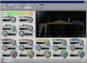 Digidesign Eq III