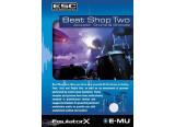 E-MU Beat Shop Two