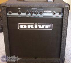 Drive CD 200B
