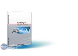 Redmatica AutoSampler