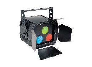 Boost Projecteur Dmx Rgb Wash