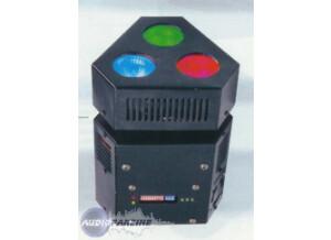 Boost Projecteur Dmx Wash Truss