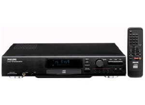 Philips CDR 870