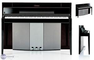 Yamaha Clavinova CLP-F01