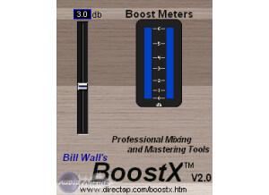 Bill Wall's Direct Approach BoostX
