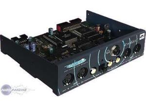 Waldorf MicroWave PC