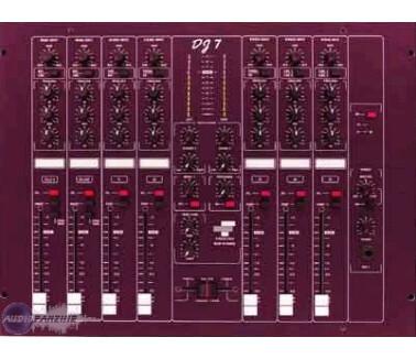 Freevox DJ 7
