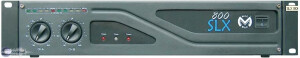 Mac Mah SLX 800