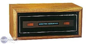 Spectro Acoustics 202 C PRO