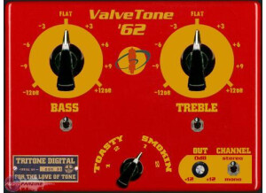 Tritone Digital Valve Tone