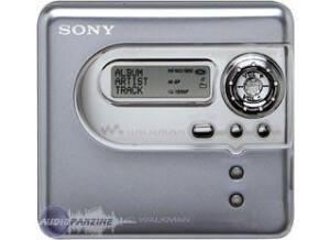 Sony MZ-NH600