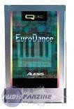 Alesis Z2 EuroDance QCard