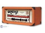 Orange Amps White Finish LE