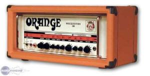 Orange Rockerverb 100 Head
