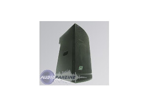 Noise Control Audio ASYM 2S2