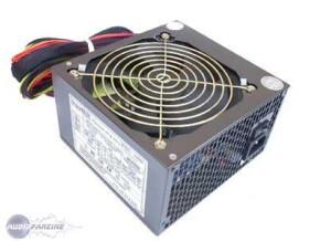 Power Acoustics LC 420W Black Pro