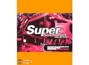 Roland SR-JV80-07 Super Sound Set