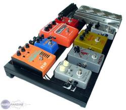 Pedaltrain Pedaltrain 2 w/ Hard Case
