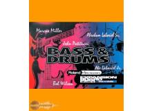 Roland SR-JV80-10 Bass & Drums