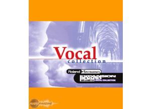 Roland SR-JV80-13 Vocal