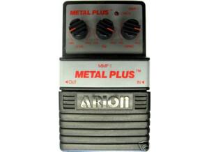 Arion MMP-1 Metal Plus