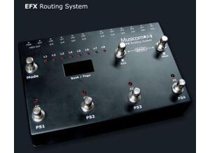 Musicom Lab EFX MK1